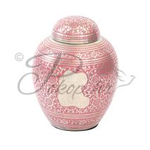 Memorial urn - S10 (15 cm)