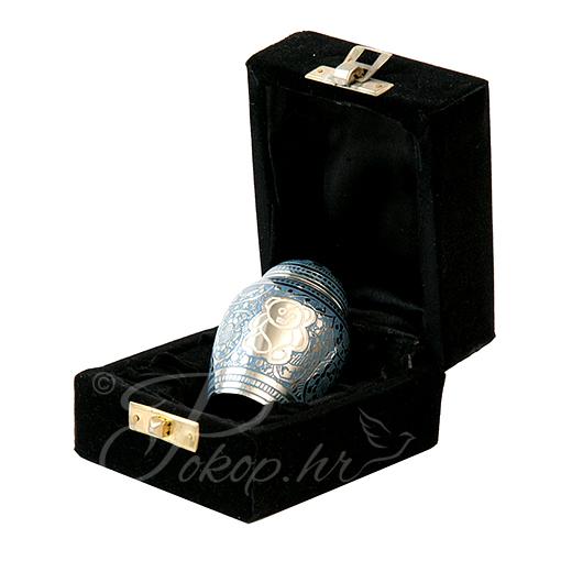 Spomen urna - S11 (plava)