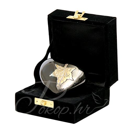 Spomen urna srce AC-12 list