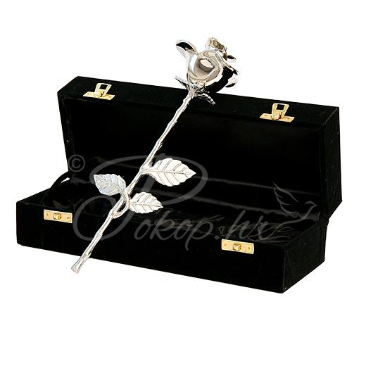 Spomen urna ruža srebrna