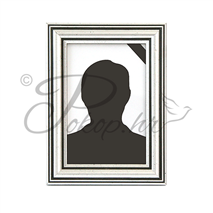 Picture frame 9x13 cm