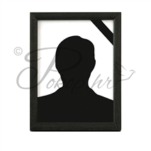Picture frame 15x20 cm