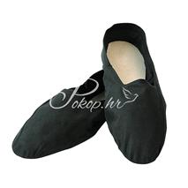 Slippers for decedent