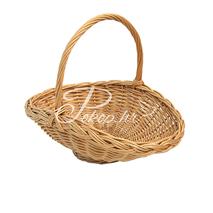 Basket big with handle