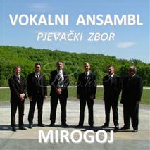 Singing - Mirogoj