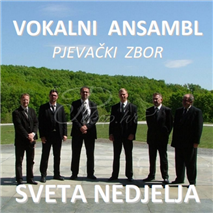 Singing - Sveta Nedjelja