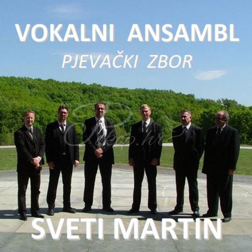 Singing - Sveti Martin