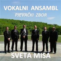 Singing - Sveta misa zadušnica