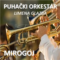 Brass band - Mirogoj