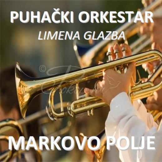 Brass band - Markovo Polje