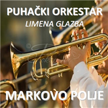 Brass band - Markovo Polje