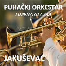 Brass band - Jakuševac