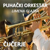 Brass band - Čučerje
