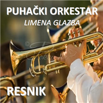 Brass band - Resnik