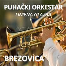 Brass band - Brezovica