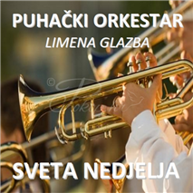Brass band - Sveta Nedjelja