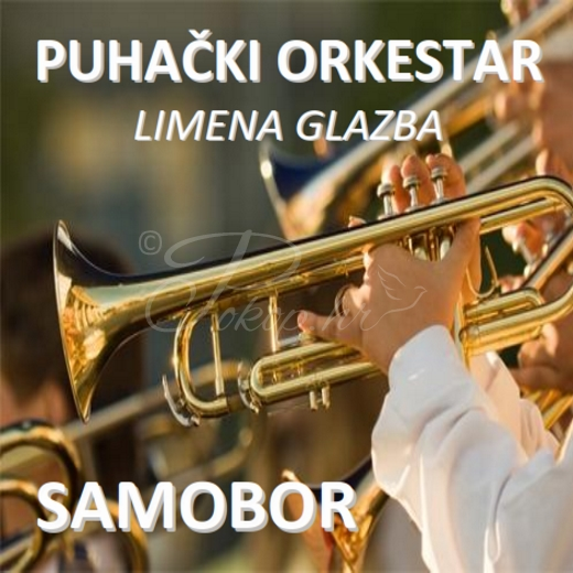 Brass band - Samobor