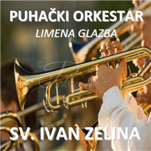Brass band - Sv. Ivan Zelina