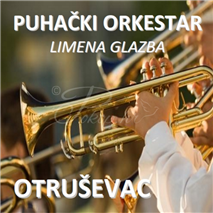 Brass band - Otruševac
