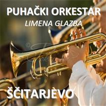 Brass band - Ščitarjevo