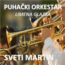 Brass band - Sveti Martin