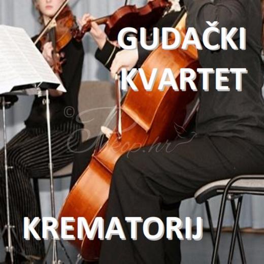 Gudački kvartet - Krematorij