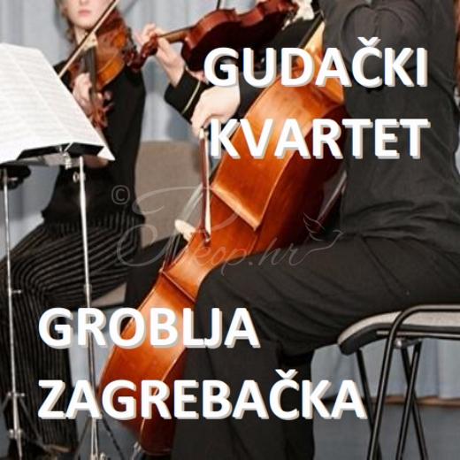Gudački kvartet - Zagrebačka groblja