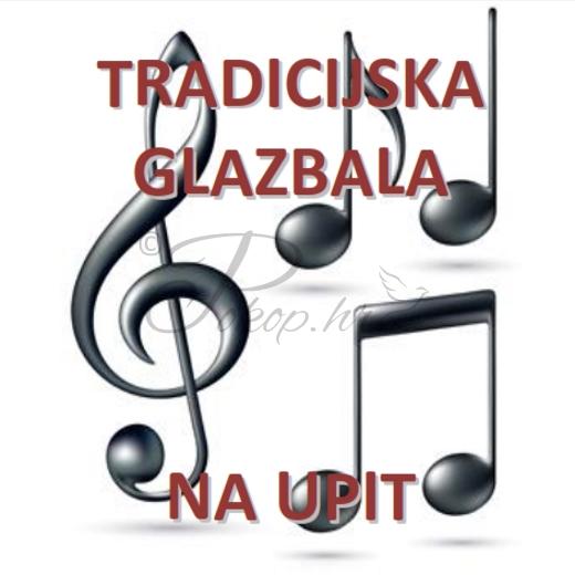 Tradicijska glazbala