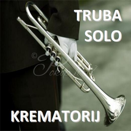 Truba solo - Krematorij