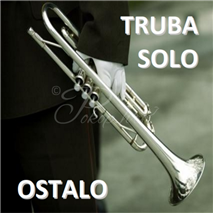 Trumpet solo - Other