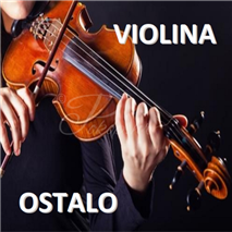 Violin - Other