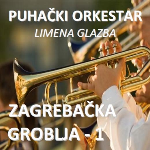 Limena - Zagrebačka groblja 1
