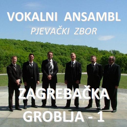 Pjevanje - Zagrebačka groblja 1