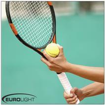 Rasvjeta tenis terena