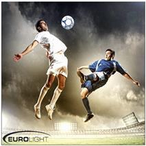 Rasvjeta nogometnih terena
