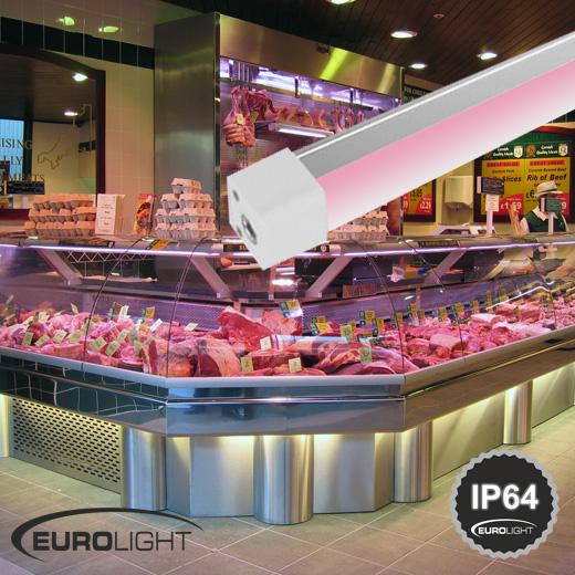 Aluminijiski LED elementi za mesne proizvode IP64