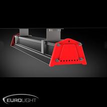 Industrijska CloudRack svjetiljka CR  30W i 60W