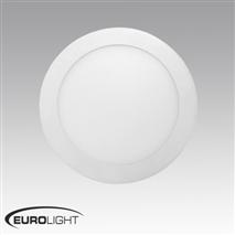 Ugradbena kružna panel svjetiljka ELPU-R