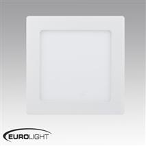 Ugradbena kvadratna panel svjetiljka ELPU-S