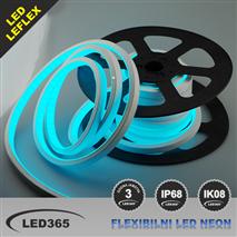 LED neon LEFLEX -  Monokromatska