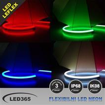 LED neon LEFLEX -  RGB