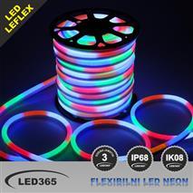 LED neon LEFLEX - DMX