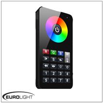Smart phone RGBW upravljač 8 zona