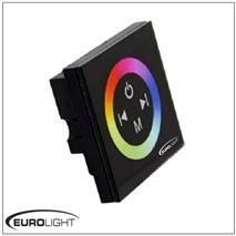 Ugradbeni Touch RGB upravljač