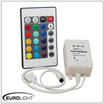 IR RGB upravljač 24 tipke