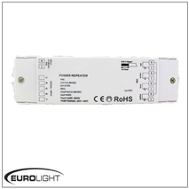 RGBW pojačalo za trake 4X5A